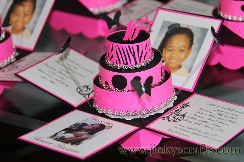 hot-pink-zebra-print-black-sweet-16-invitations7
