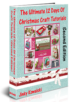 The Ultimate 12 Days Christmas Crafts (2011 Edition)