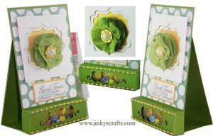 3-in-1 St. Patrick Gift Box
