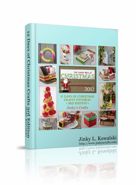 Christmas Craft Ebook 3rdEdition